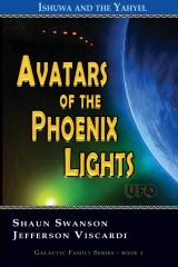 Avatars of the Phoenix Lights UFO