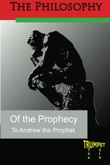 The Philosophy of the Prophecy