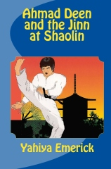 Ahmad Deen and the Jinn at Shaolin