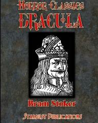 Horror Classics: Dracula