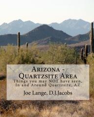 Arizona - Quartzsite Area