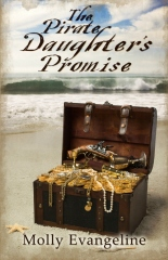 The Pirate Daughter's Promise