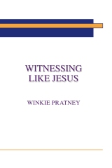 Witnessing Like Jesus
