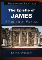 The Epistle of James