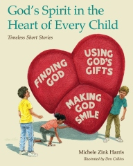 God's Spirit in the Heart of Every Child
