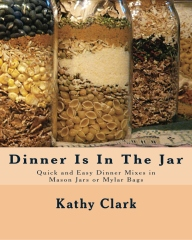 Dinner Is In The Jar