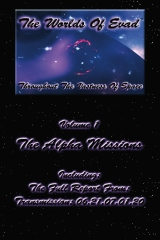 The Worlds Of Evad(tm) - Volume 1 - The Alpha Missions