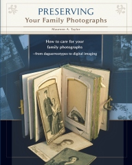 Preserving Your Family Photographs