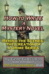 How to Write a Mystery Novel