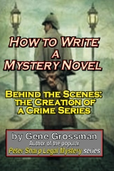 How to Write a Mystery Novel