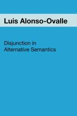 Disjunction in Alternative Semantics