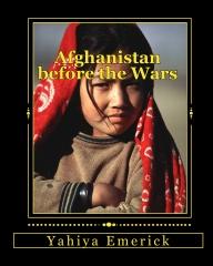 Afghanistan before the Wars