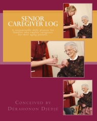 Senior caregiver Log