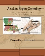 Acadian-Cajun Genealogy