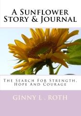 A Sunflower Story & Journal