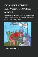 Conversations between God and Satan
