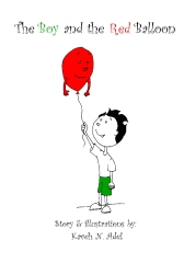 The Boy and The Red Balloon