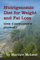 Nutrigenomic Diet for Weight and Fat Loss