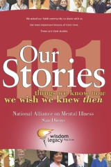 Our Stories - 101 things we know now we wish we knew then