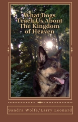 What Dogs Teach Us About The Kingdom of Heaven