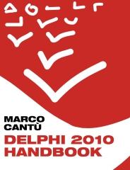 Delphi 2010 Handbook
