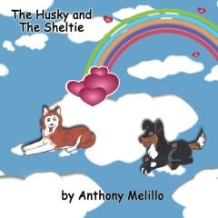 The Husky and The Sheltie