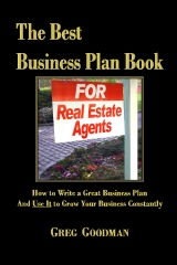 The Best Business Plan Book For Real Estate Agents