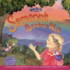 Samson's Rainbow Walk