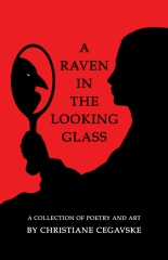 A Raven in the Looking Glass