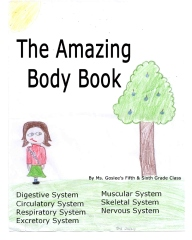 The Amazing Body Book