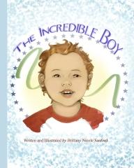 The Incredible Boy