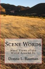 Scene Words