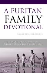 A Puritan Family Devotional