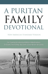 A Puritan Family Devotional