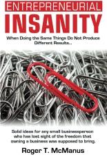 Entrepreneurial Insanity