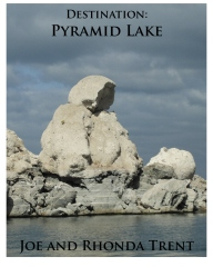 Destination: Pyramid Lake