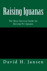 Raising Iguanas