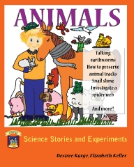 Animals Science Stories and Experiments