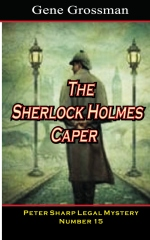 The Sherlock Holmes Caper