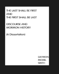 The Last Shall Be First And The First Shall Be Last