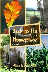 Back to the Homeplace