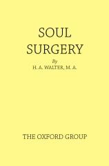 Soul Surgery