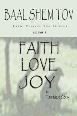 Baal Shem Tov Faith Love Joy