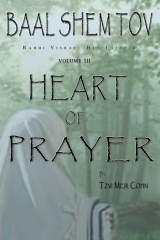 Baal Shem Tov Heart of Prayer