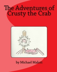 The Adventures of Crusty the Crab