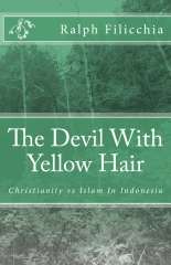 The Devil With Yellow Hair
