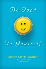 Be Good To Yourself - edited by Ross Books