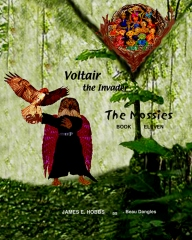 Voltair, the invader