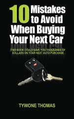 10 Mistakes to Avoid When Buying Your Next Car