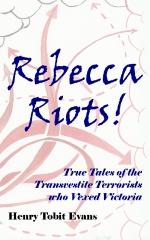 Rebecca Riots!